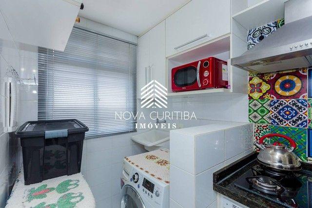 Apartamento para venda possui 47 metros quadrados com 2 quartos em Tanguá - Almirante Tama - Foto 7