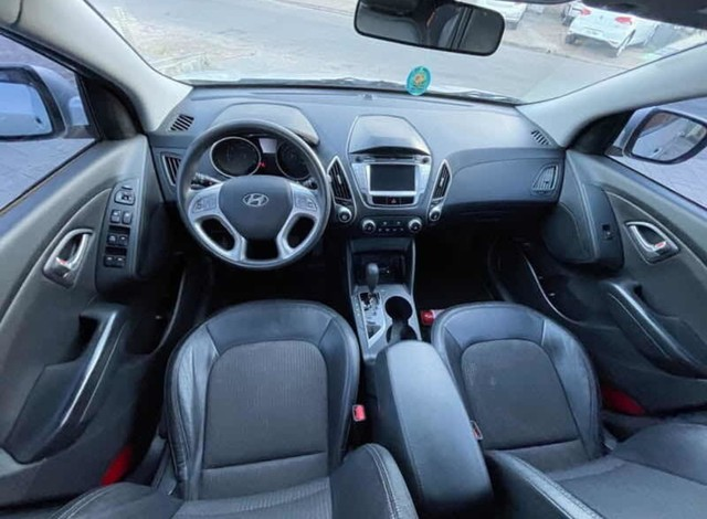 Hyundai IX35 Ano 2016 - Foto 5