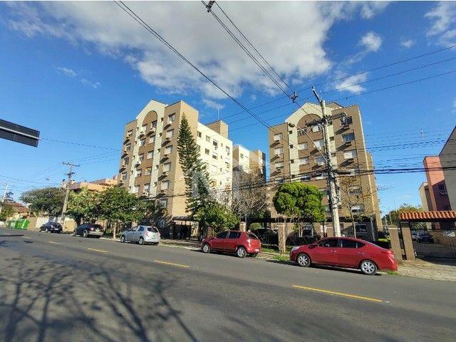 CANOAS - Apartamento Padrão - CENTRO