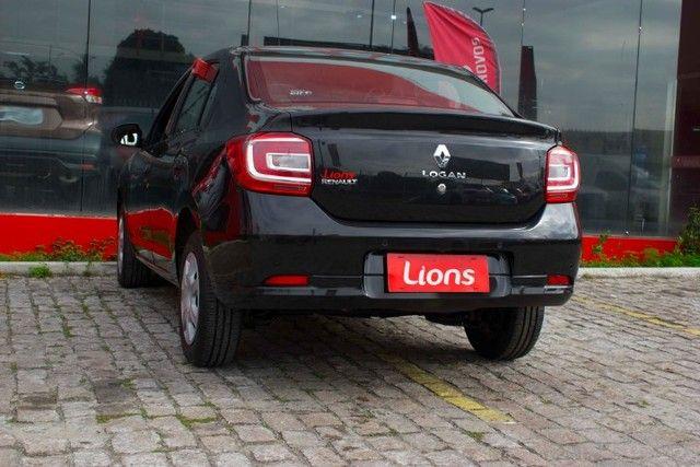 Renault Logan Expression 2020 - Foto 9