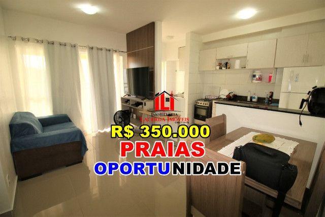 Residencial Reserva Das Praias,67m²02Quartos Agende sua Visita