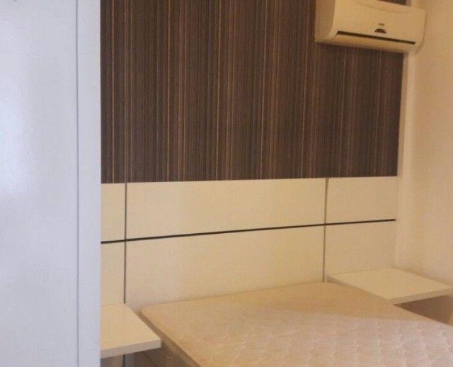 Apartamento no Bancários 02 quartos, com móveis projetados - Foto 9