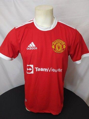 Manchester United jogador CR7