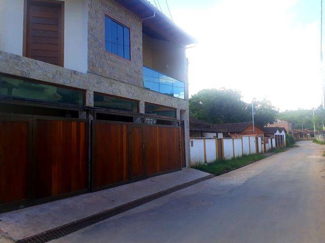 Casa molbiliada para diárias e  fins de semana em Tiradentes MG - Foto 12