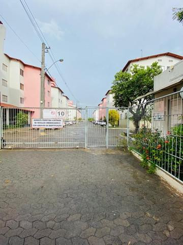 Apartamento com 2 dormitórios à venda, 45 m² por R$ 130.000 - Jardim do Vale - Vila Velha/ - Foto 13