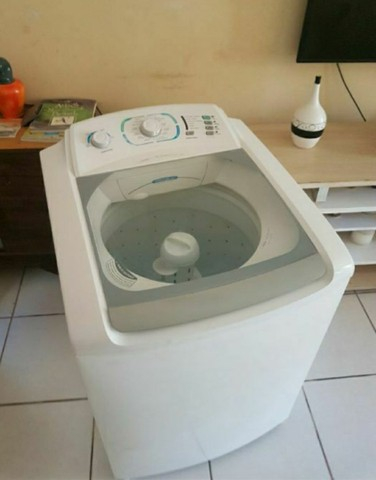 Máquina de lavar Electrolux 12 kg