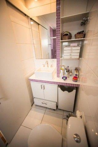 Apartamento com 4 dormitórios à venda, 175 m² por R$ 760.000 - Morumbi - São Paulo/SP - Foto 11