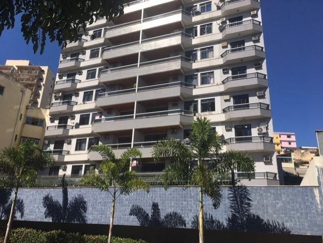 Apartamento para Venda em Volta Redonda, JARDIM AMÁLIA, 4 dormitórios, 1 suíte, 3 banheiro - Foto 2