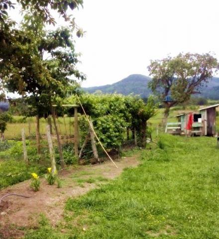 Belíssimo sítio com casa na cidade de Urubici - Santa Catarina - Foto 4