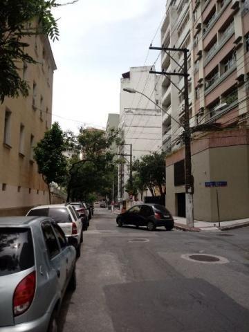 Apartamento 3 quartos no Centro de Vitoria