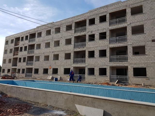 Excelente apartamento de 2 quartos com suite ,na melhor Região do Eusébio !!!