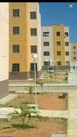 Apartamento preço negociável