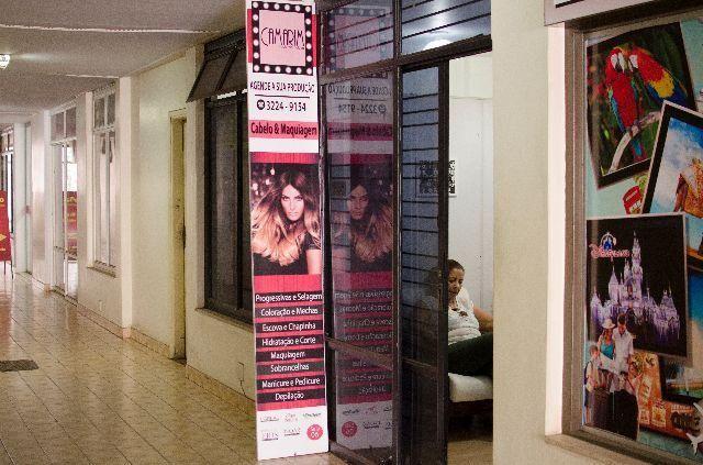 Salão Camarim Studio de Beleza