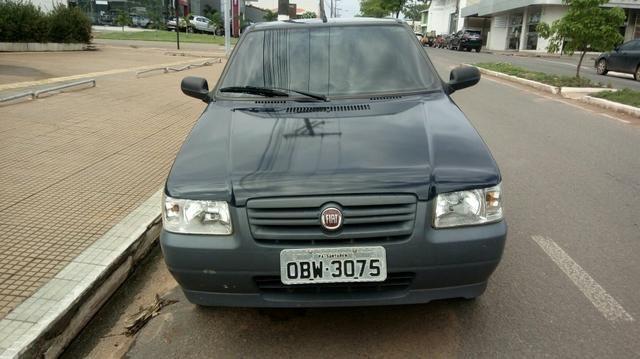 Fiat uno 11/12 way.
