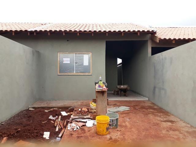 Casa Pioneira no Asfalto com Documentação Paga
