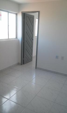 Apartamento de 1 quarto-ótima localização + 1 garagem apenas para MoTo