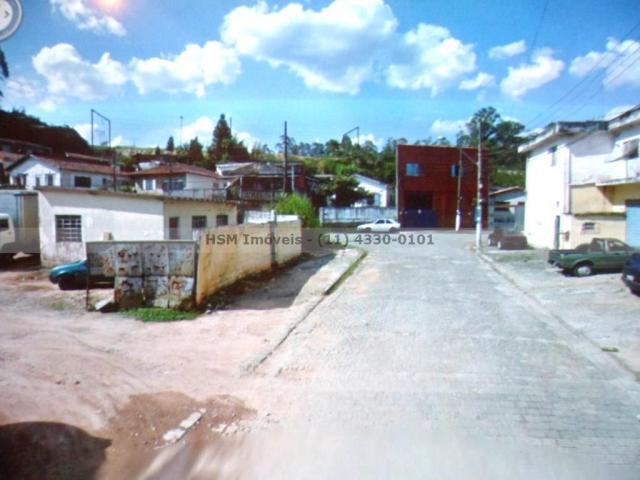 Terreno para alugar em Bocaina, Ribeirao pires cod:10013 - Foto 4