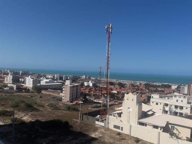 Apartamento Luxo 117,35m² Vista Mar Permanente no Dunas - Foto 16