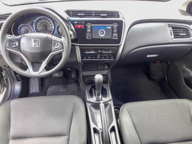 Honda City 1.5 EX 2015 - ( Padrao Gold Car ) - Foto 4