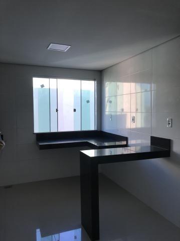 Cobertura à venda com 3 dormitórios em Oscar correa, Conselheiro lafaiete cod:342 - Foto 5