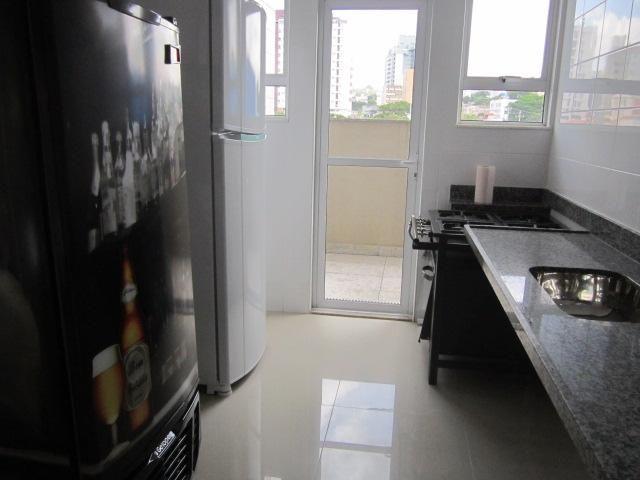 Apartamento à venda com 2 dormitórios em Nova suíssa, Belo horizonte cod:2088 - Foto 16