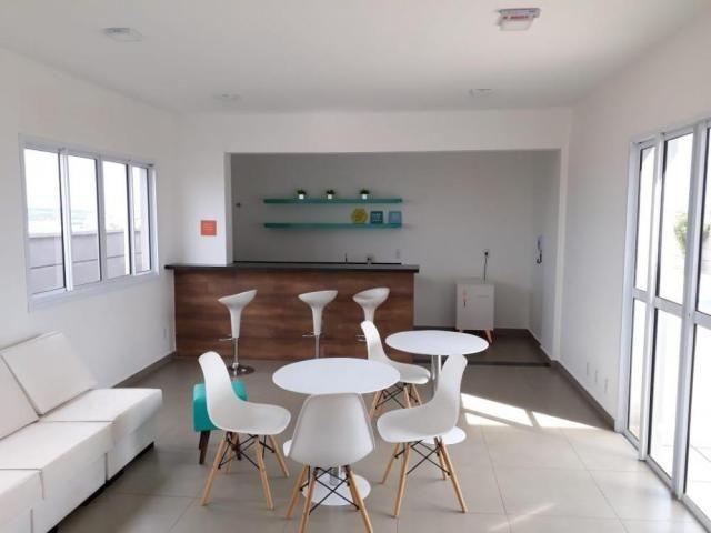 Apartamento para alugar com 2 dormitórios em Vila maria luiza, Ribeirão preto cod:13407 - Foto 15