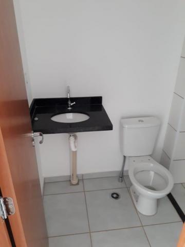 Apartamento para alugar com 2 dormitórios em Vila maria luiza, Ribeirão preto cod:13407 - Foto 6