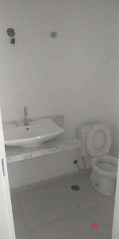 Casa com 2 dormitórios para alugar, 62 m² - narita garden - vargem grande paulista/sp - Foto 12