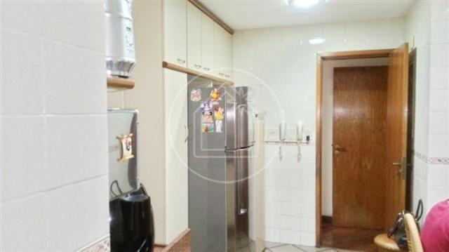 Apartamento à venda com 4 dormitórios em Tijuca, Rio de janeiro cod:848227 - Foto 18