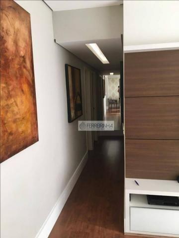 Apartamento à venda, 103 m² por r$ 590.000,00 - jardim das indústrias - são josé dos campo - Foto 9