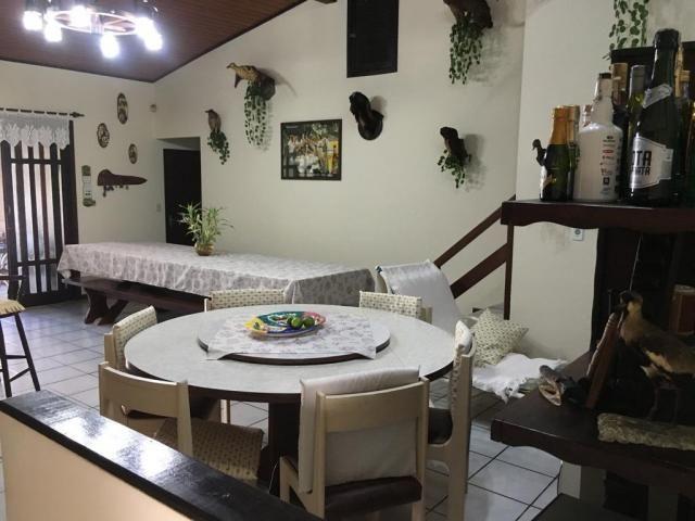 Casa à venda com 4 dormitórios em Bom retiro, Joinville cod:KR314 - Foto 11