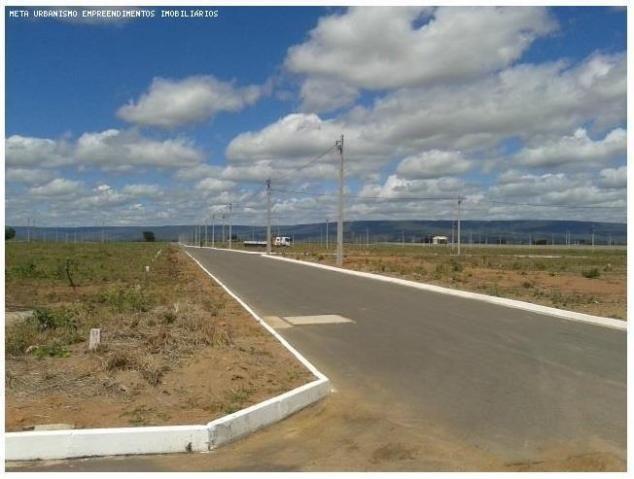Terreno residencial à venda, Cidade Universitária, Juazeiro do Norte. - Foto 6