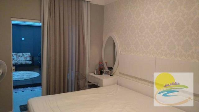 Lindo apartamento na quadra do mar em Itapoá-SC! - Foto 14