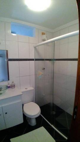 Apartamento residencial à venda, Vila Tupi, Praia Grande. - Foto 20