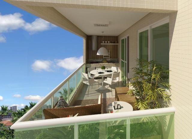 Apartamento 4/4 - Super Ventilado - Ville de Mônaco - Santa Mônica - Foto 19