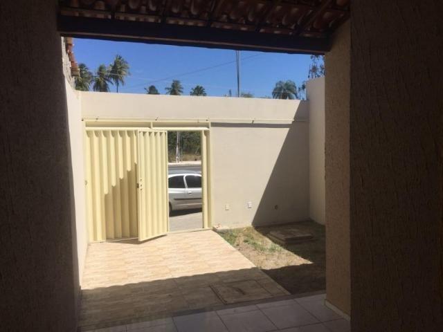 Casa residencial à venda, Salgadinho, Juazeiro do Norte. - Foto 3