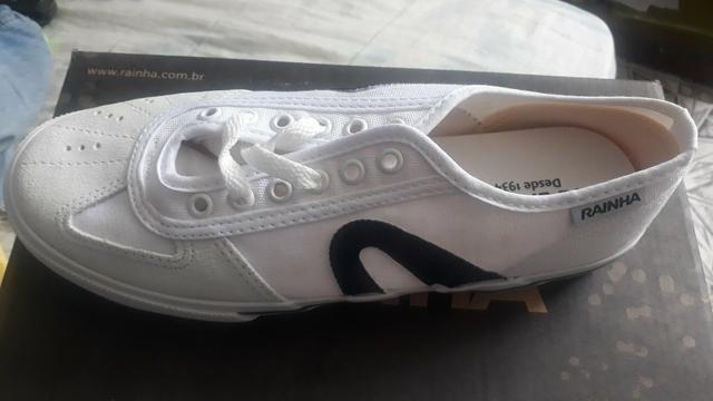 b998c614fe8 Tênis rainha voley - Promoção - Roupas e calçados - Mutondo