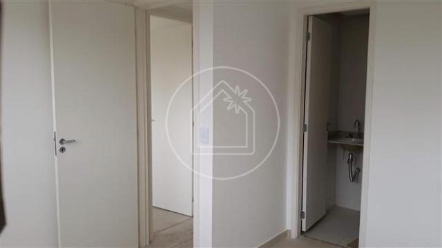 Apartamento à venda com 2 dormitórios em Olaria, Rio de janeiro cod:857033 - Foto 4