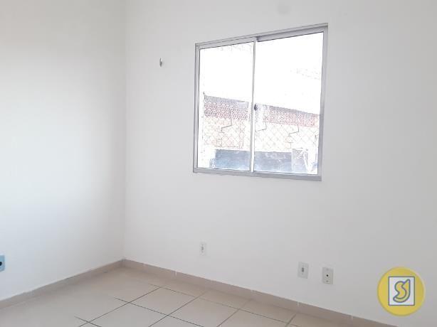 Apartamento para alugar com 2 dormitórios em Messejana, Fortaleza cod:35182 - Foto 12