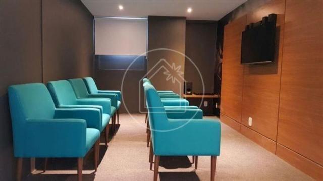 Apartamento à venda com 2 dormitórios em Olaria, Rio de janeiro cod:857033 - Foto 14