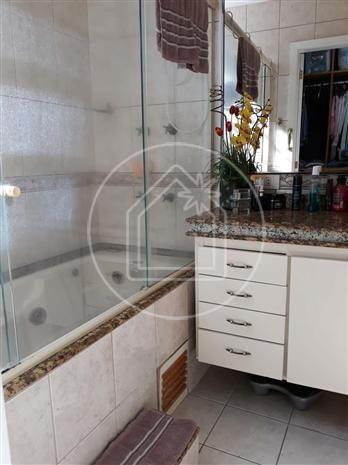 Apartamento à venda com 2 dormitórios em Vila da penha, Rio de janeiro cod:857498 - Foto 9