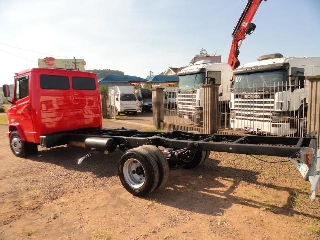 Mb 710 no chassis - Foto 5