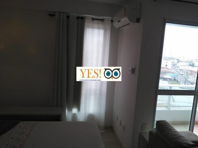 Apartamento Loft 1/4 para aluguel no Único Apart Hotel - Capuchinhos - Foto 6