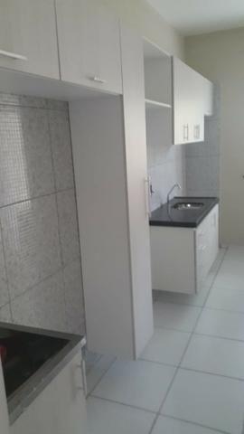 Fortaleza - Apartamento 30 m2 Pronta entrega - nunca morado- Occasiao Unica! - Foto 4