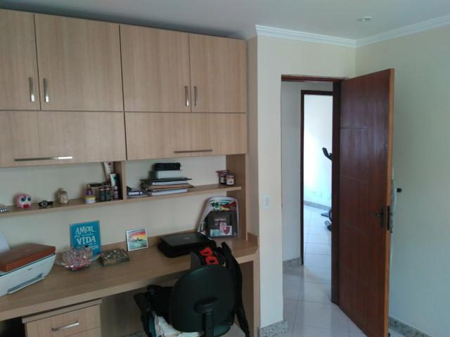 Lindo apartamento, Vila Nobre - Vila Isabel - Três Rios-RJ - Foto 3