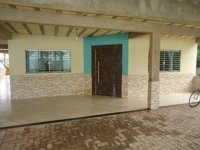 Res Asa Branca Lote 1.000 M² Excelente Casa Laje 370 m² 3 Quartos/Suite - Foto 2