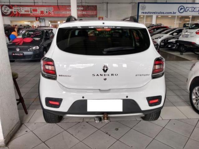 Renault Sandero Stepway Sandero Stepway 1.6 8V (Flex) - Foto 2
