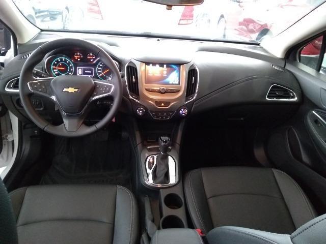 Cruze Sedan 1.4 Turbo - Foto 8