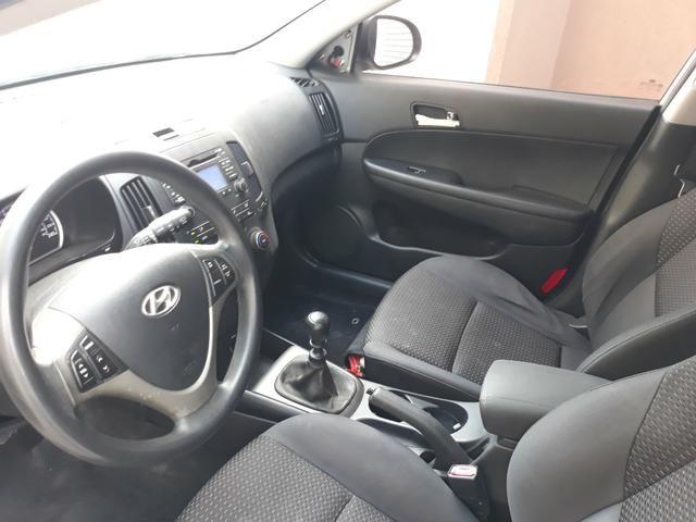Hyundai i 30 completo 2010 novo! (Motor 2.0 totalmente retificado) carro 100% revisado! - Foto 4