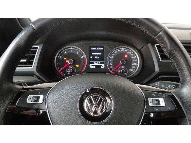 Volkswagen Saveiro 1.6 cross ce 16v flex 2p manual - Foto 5